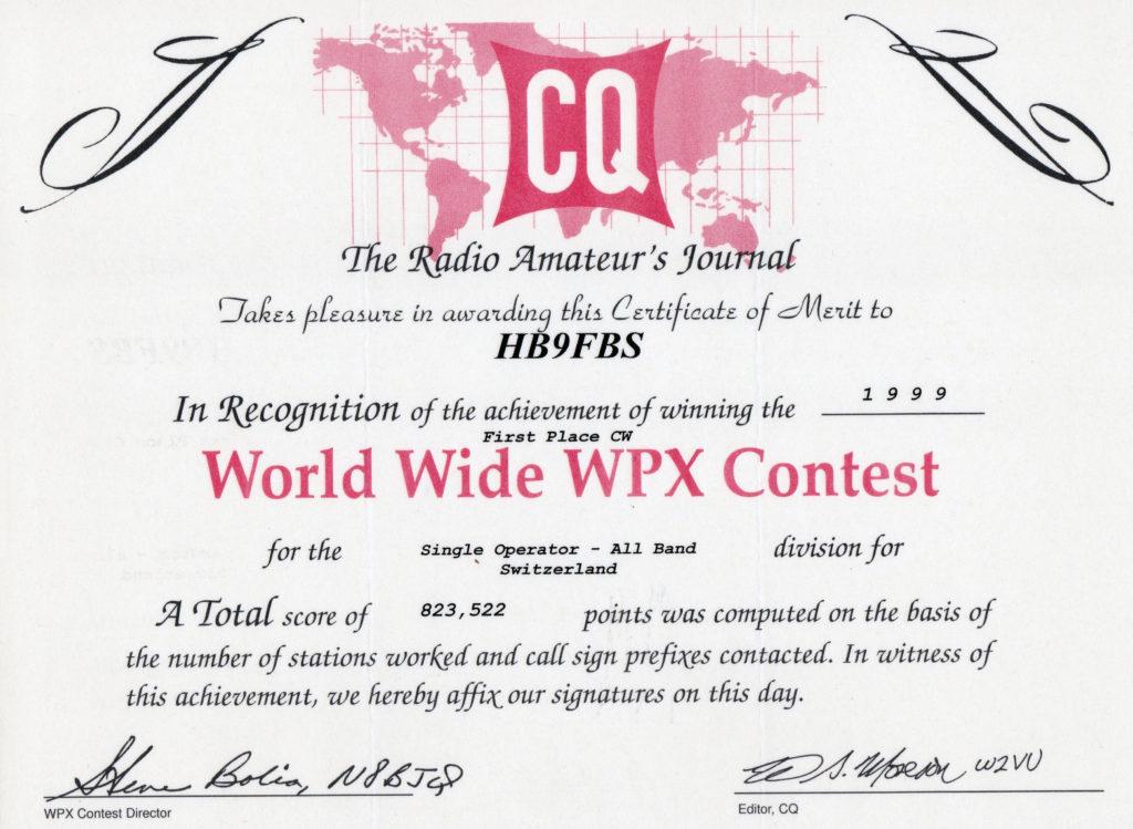 1999-cq-ww-wpx-cw-contest