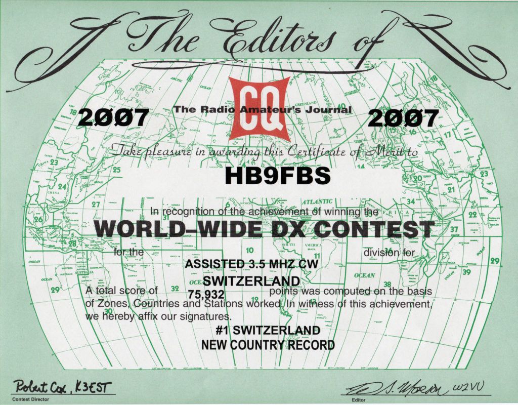 2007-cq-ww-dx-contest-new-country-record